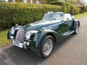 Picture of 2004 Morgan Plus 8 SOLD