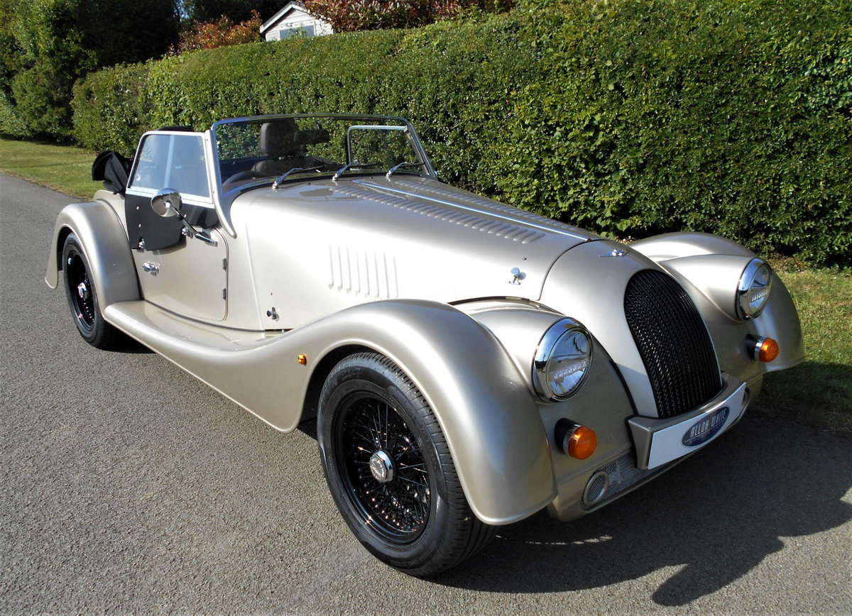 2020 NEW Morgan Plus Four Automatic For Sale (picture 2 of 20)