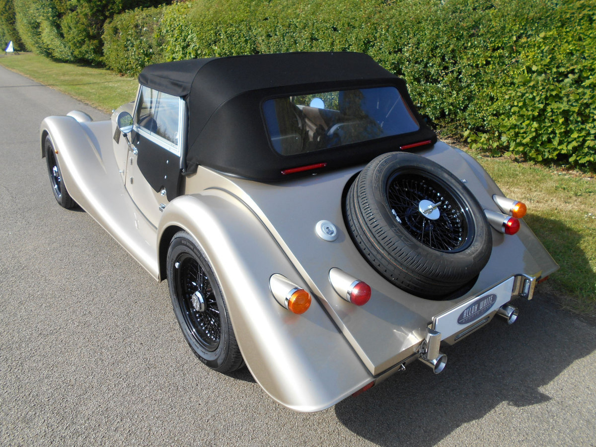 2020 NEW Morgan Plus Four Automatic For Sale (picture 3 of 20)