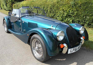 Picture of 2016 Morgan 44 Lowline SOLD