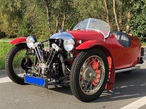 Picture of 1932 Morgan Super Sports Three Wheeler 1100cc JAP