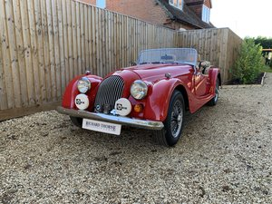 Picture of 2002 Morgan 4/4 for sale