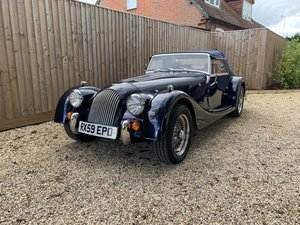 Picture of 2009 Morgan +4 2.0 Duratec for sale