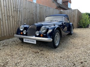 1989 Morgan +8 for sale