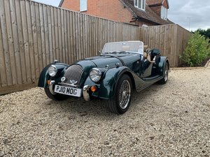 Picture of 2009 Morgan Roadster 100 Limited edition for sale