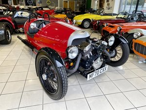 Picture of 2012 Morgan 3 Wheeler 2.0 V Twin