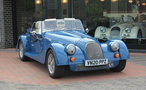 Picture of 2020 ALL-NEW MORGAN PLUS FOUR - revised price-including OTR costs For Sale