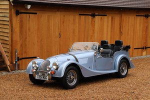 Picture of Morgan 4/4 4 Seater Tourer, 1.8 litre,  2001. Ford Zetec 1.8 For Sale