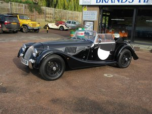 Picture of 2018 Morgan 4/4 2 Seater. Under offer at the moment. For Sale