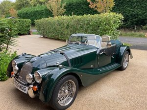 Picture of 2007 Morgan Roadster V6 For Sale