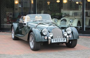 Picture of 2003 MORGAN PLUS 8 - an Outstanding example! SOLD