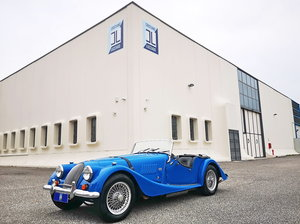 Picture of 1975 MORGAN 4/4 2 SEATER EURO 36.800 For Sale