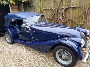 Picture of 1993 Morgan Plus 4, 4 seater