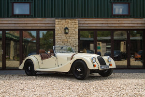 Picture of 2011 Morgan Plus 4 Sport For Sale