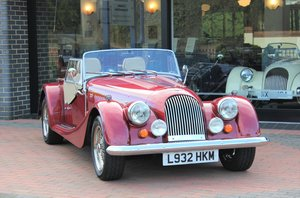 Picture of 1993 MORGAN PLUS 4 – FRESH INTO STOCK For Sale