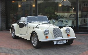 Picture of 2019 Morgan Plus 4 110th Anniversary Edition For Sale