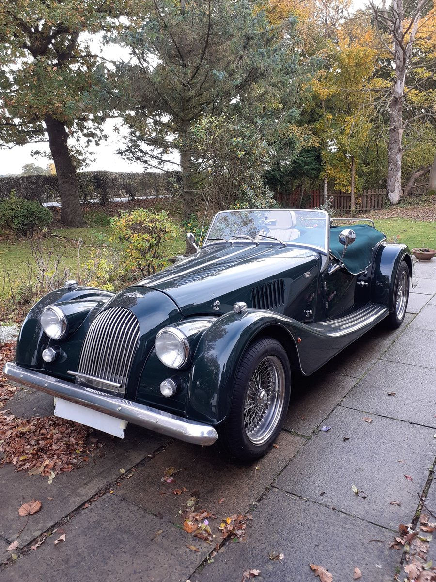 2004 Morgan SOLD (picture 1 of 6)
