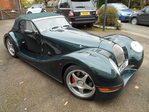 Picture of 2002 Morgan Aero 8 Series 1 SOLD