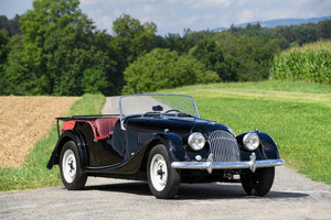 Picture of 1969 Morgan 4/4 SPORTS For Sale