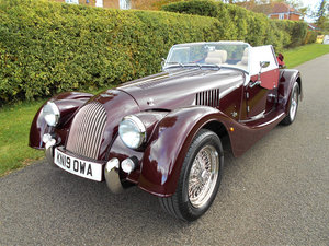 Picture of 2019 Morgan Plus 4 110 Edition SOLD