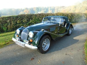 Picture of 1984 Morgan 4/4 SOLD