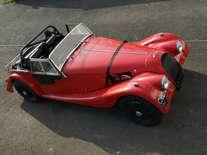 Picture of 1970 Uprated mechanically  Morgan 4/4 Competition