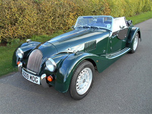 Picture of 2009  Morgan Plus 4
