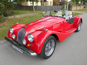 Picture of 1997 Morgan Plus 8 For Sale