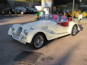 Picture of 2014 Morgan Roadster. Very high specification. For Sale