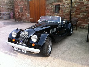 Picture of 1993 Morgan Plus 4 Wide Chassis with T16 Rover engine