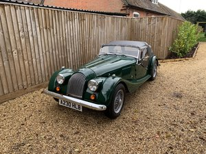 Picture of 1984 Morgan 4/4 For Sale For Sale