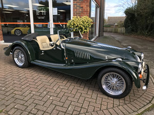 MORGAN PLUS 8 3.9 (1 owner, Just 10,000 miles from new)