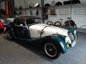 Picture of 2014 Morgan Roadster Brooklands For Sale
