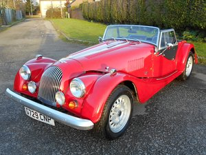 Picture of 1989  Morgan Plus 8