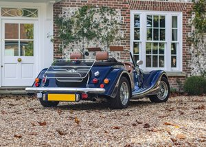 Picture of 2014 Morgan Plus 4 SOLD by Auction
