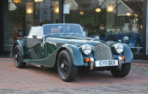 Picture of 2011 Morgan 4/4 Sport - Under Offer For Sale