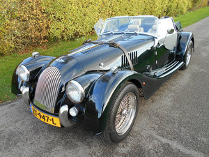 2007 Morgan Roadster 3.0