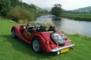 Picture of 2003 Morgan Hire Yorkshire | Hire a Morgan Car For Hire