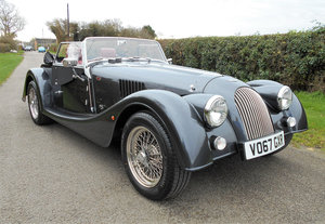 Picture of 2017  Morgan Plus 4