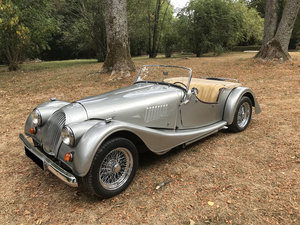 Picture of 1966 MORGAN ROADSTER 2L