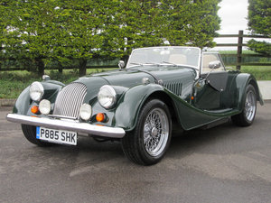 Picture of 1997  Morgan Plus 8
