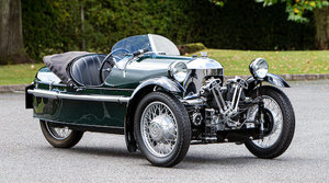 Morgan MX2 Super Sports Roadster