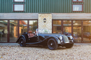 Picture of Morgan Plus 4 2016 - Black / Tan For Sale