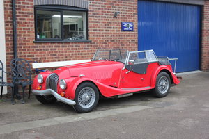 Picture of 1988 Morgan 4/4 4-seater - Under Offer SOLD