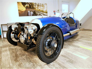 Picture of 2021 Unregistered New Morgan 3 Wheeler For Sale