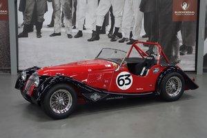 Morgan Plus4 Super Sport