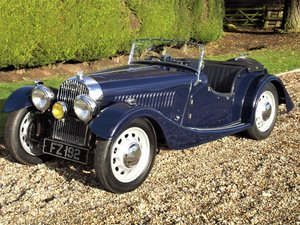 Picture of 1938 Morgan 4/4 Two Seater. Lovely example For Sale