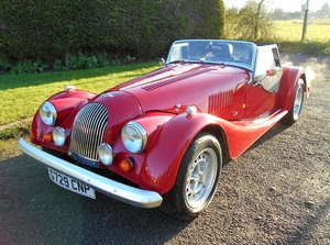 Picture of 1989 Morgan Plus 8 For Sale