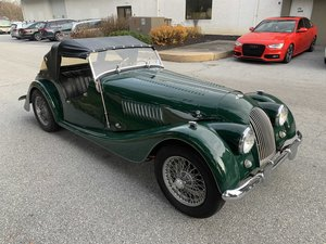 Picture of 1966 Morgan Plus 4 For Sale