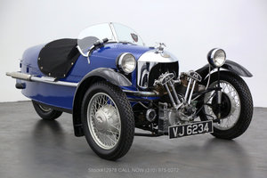 Picture of 1934 Morgan Super Sport 3 Wheeler For Sale